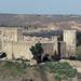 Toledo középkori vára