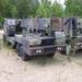 Amerikai P and H MT250 katonai daru