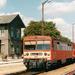 Íme egy kép 1999-böl amikor Harka állomás még MÁV állomás volt.