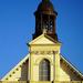 Irgalmasok Temploma/torony
