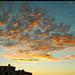 Album - Lángoló felhők
