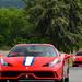 Ferrari 458 Speciale A -- 458 Speciale -- 458 Spider