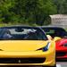 Ferrari 458 Spider -- 458 Italia