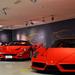 Enzo Ferrari -- F50 -- F40
