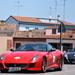 Ferrari 599 GTO -- SA Aperta