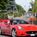 Ferrari California -- F430 Spider -- California