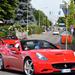 Ferrari California -- F430 Spider -- California