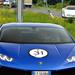 Lamborghini Huracán LP610-4 -- Huracán LP610-4 Spyder