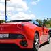 Ferrari California -- 458 Italia -- F430 Spider