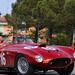 Ferrari 275/340 America Scaglietti