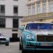 Rolls Royce Dawn -- Ghost
