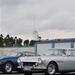 Ferrari 365 GTB/4 Daytona -- 250 GT 2+2
