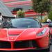 Ferrari LaFerrari Aperta - LaFerrari