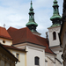 Brno, Kostel svatého Michala, SzG3