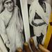 Gandhi és Teréz anya