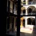 Romos épület