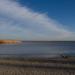 Fertő tó télen