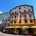 Hotel és étterem