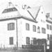MÁV-telep tiszti ház
