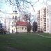 Kossuth utcai lakótelep