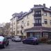 Újpest, József Attila utcai lakótelep