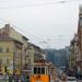 Budapest, Fővám tér - Nosztalgiavillamos 436