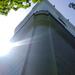 napfényes torony