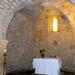 Pécsváradi templom oltár