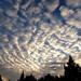 sodrony felhők