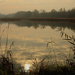 Egy ködös napon a tónál...