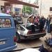 Delorean VIN052 Car Shows