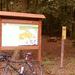 Fotó6200 Csepreg, Gesztenyés kunyhó pihenőhely