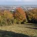 IMG 0144 Kilátás Kőszegre a legfelső telkekről