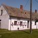 Fotó6142 Egyházashetye, Berzsenyi Dániel Emlékház - Épült 1750 k
