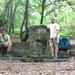 390 Barlangkutató-forrásnál Bódvaszilas felé