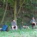 274 Pihenő Cirkálótanya után, talán a Radvány-völgyben