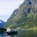 Skandinávia /Sognefjord