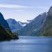 Skandinávia/Sognefjord