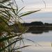 Egy tó az őszben