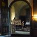 Častolovice, a kastély kápolnája, SzG3