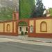 Budapest-VIII., Szent Rita templom, SzG3
