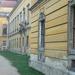 Pápa, az Esterházy kastély, SzG3