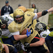 Budapest Cowbells vs Moscow Spartans