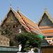 Apró részletek (Fekvő Buddha temploma)