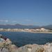 Carrarai hegyek, Ligur-tenger