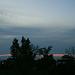 Piros szalag a Balaton felett