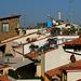 Firenzei tetőteraszok