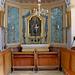 Szent Anna fogadalmi kápolna - belső tér