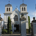 Evangélikus temetőkápolna, Sopron