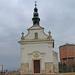 Kálvária-kápolna - Tata Kálváriadomb